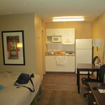 Φωτογραφία: Extended Stay America - Seattle - Tukwila
