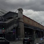 Photo de Mercure Paris Austerlitz Bibliotheque