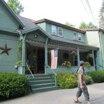 Spruce Moose Lodge and Cottagesの写真