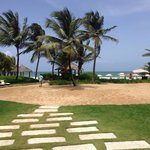 Foto The St. Regis Bahia Beach Resort
