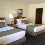 BEST WESTERN Pine Tree Motel resmi