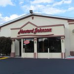 Φωτογραφία: Howard Johnson Inn Rock Hill