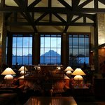 Jackson Lake Lodge Foto