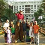 Foto de Gaylord Texan Resort & Convention Center