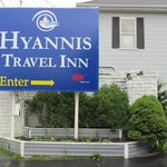 Foto di Hyannis Travel Inn