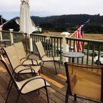 Mendocino Hotel and Garden Suites Foto