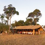 Foto de Serengeti Savannah Camps