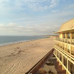 Foto de BEST WESTERN PLUS Beach Resort Monterey