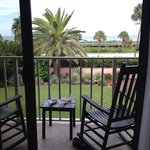 Inn at Cocoa Beach Foto