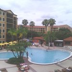 Foto de Westgate Lakes Resort & Spa