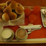 Photo de Residenza Domiziano