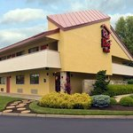 Red Roof Inn Blue Ash, Oh
