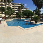Bilde fra Dreams Puerto Aventuras Resort & Spa All Inclusive