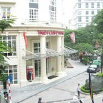 Photo de Mercure Hanoi La Gare Hotel