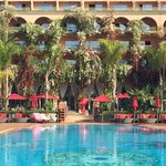 Photo de Sofitel Marrakech Palais Imperial