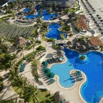 Foto de JW Marriott Cancun Resort and Spa