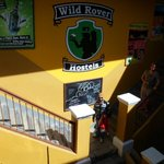 Foto Wild Rover Backpackers
