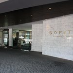 Photo de Sofitel Auckland Viaduct Harbour