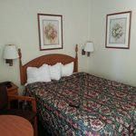 Foto van Howard Johnson Inn Warrenton