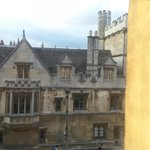 Lovely Oxford buildings