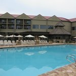 Foto de Legacy Lodge & Conference Center