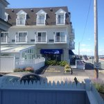 Nantasket Beach Resort Foto