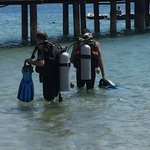 Photo de Aqaba Adventure Divers Village
