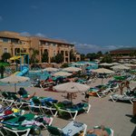 Foto de Holiday Village Menorca