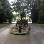 Foto Briars Hall Country House Hotel