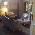 Hotel Heritage - Relais & Chateaux Foto