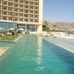 Foto Kempinski Hotel Aqaba Red Sea