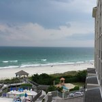Holiday Inn Resort Wrightsville Beach Foto