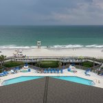 Φωτογραφία: Holiday Inn Resort Wrightsville Beach