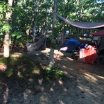 Martha's Vineyard Family Campgroundの写真