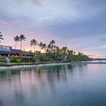 Warwick Fiji Resort & Spa Coral Coast