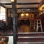 Foto de Coach and Horses Inn