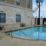 Foto van Holiday Inn Express Houston South - Pearland