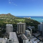 صورة فوتوغرافية لـ ‪Waikiki Beach Marriott Resort & Spa‬