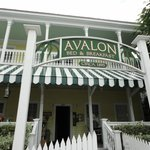 Foto Avalon Bed and Breakfast