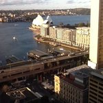 Foto Marriott Sydney Harbour at Circular Quay