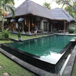 Foto de Taman Sari Bali Resort & Spa