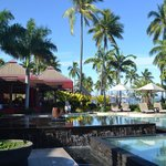 Photo de Sheraton Fiji Resort