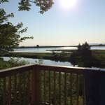 Foto van Cabot Shores Wilderness Resort