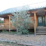 Bilde fra Lazy K Ranch Bed and Breakfast