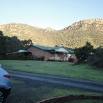 Halls Gap Valley Lodgesの写真