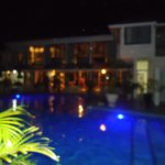 Muri Beach Club Hotel Foto
