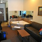 Foto de Holiday Inn Express Hotel & Suites Keystone