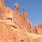 Arches National Park Foto