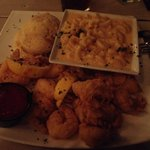 Fried Shrimp & Oyster