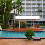 Foto van Rydges Tradewinds Cairns